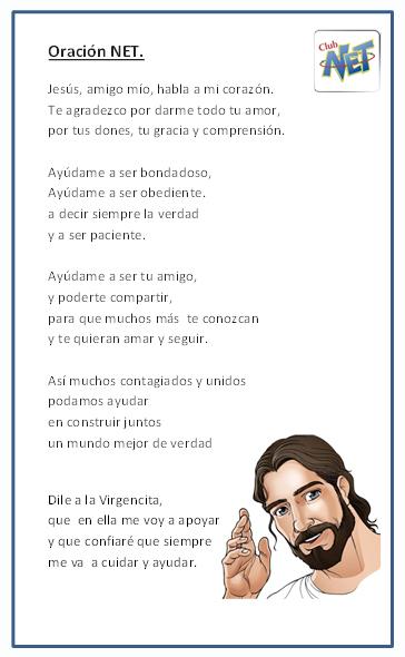 Oracion NET