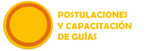POSTULACIONES Y CAPACITACIÓN DE GUIAS copia
