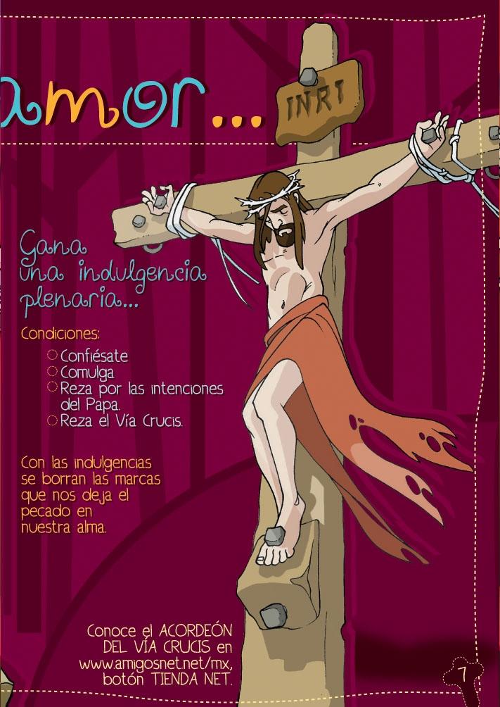 Jesus en la Cruz 2