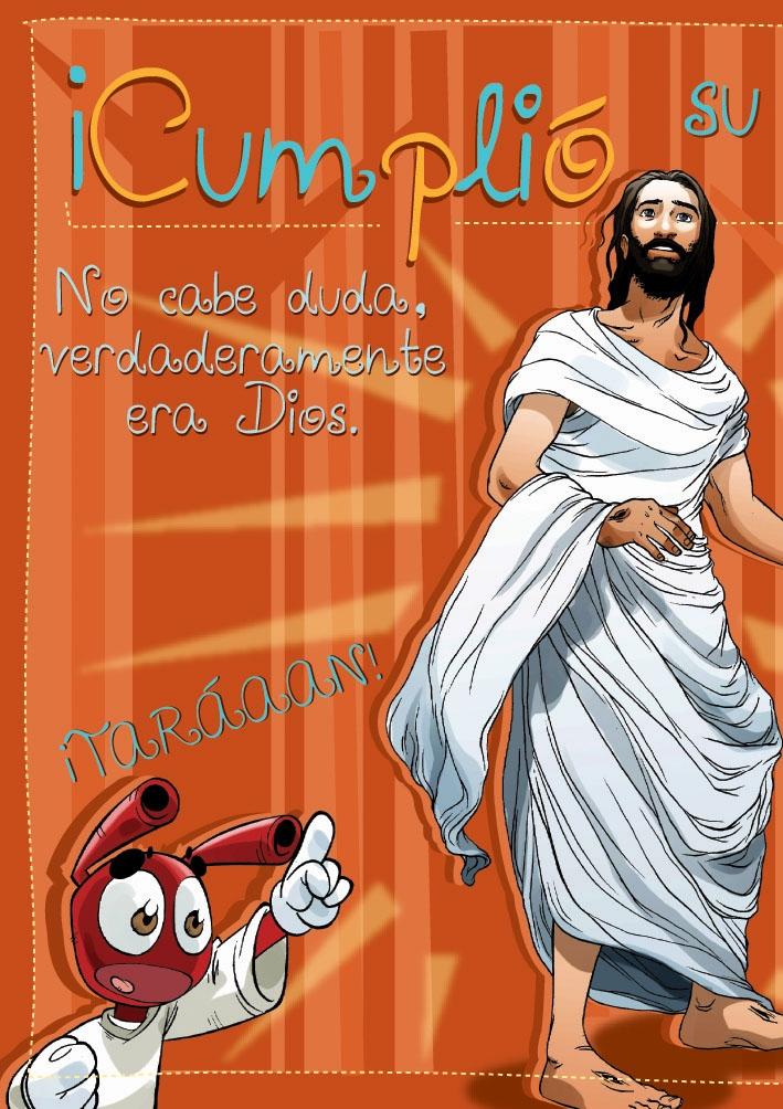 La resurrecion 1