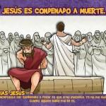 Via Crucis 1°