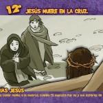 Via Crucis 12°