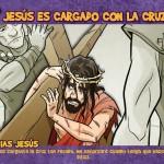 Via Crucis 2°