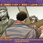 Via Crucis 5°