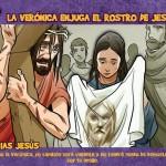 Via Crucis 6°